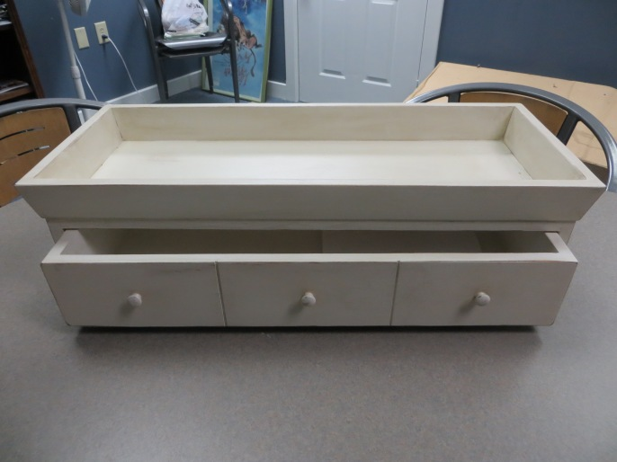 Counter Catchall