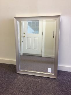 Framed Mirror 23x31