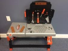 Black & Decker Tool Bench