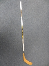Signed Bruins Hockey Stick
