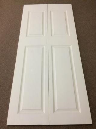 Bi-fold Interior Door