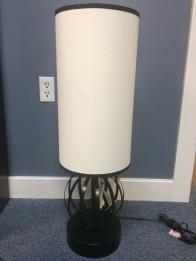 Uttermost Lighting Lamp