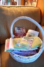 Quilter's Basket