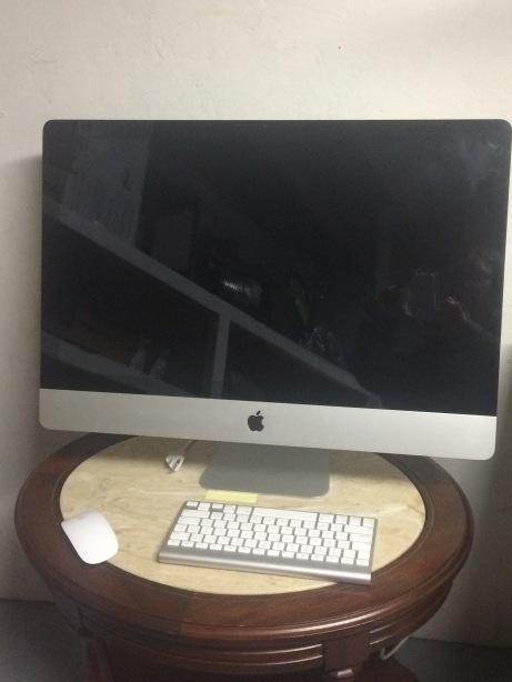 "IMAC 27"" Computer"