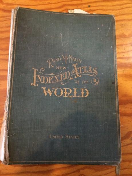 Copyright 1899