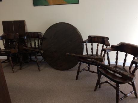 Kitchen Table & Chair Set